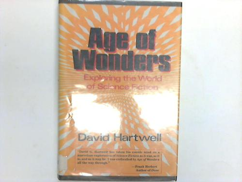 Age of wonders. Exploring the world of Science Fiction