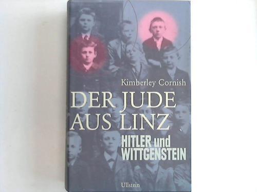 Der Jude aus Linz. Hitler und Wittgenstein