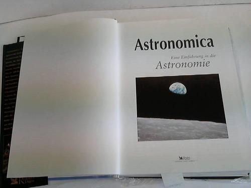 Eine Einführung in die Astronomie