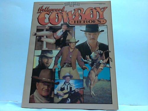 Hollywood Cowboy Heroes