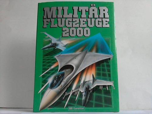 Militär Flugzeuge 2000
