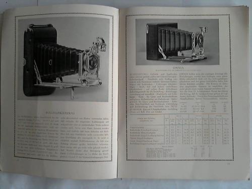 Photographie und Optik