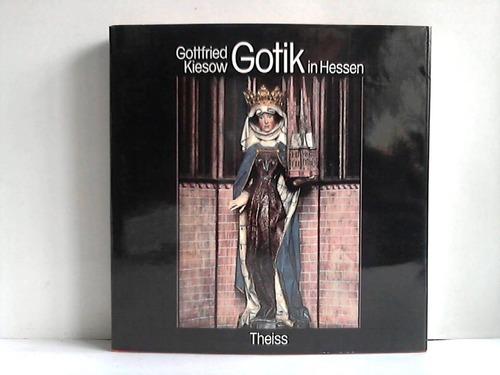 Gotik in Hessen