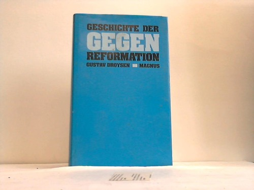 Geschichte der Gegenreformation