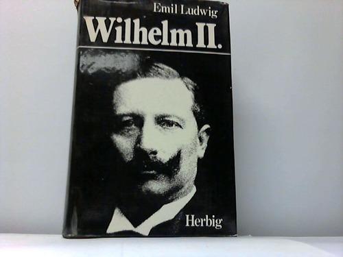 Wilhlem II.