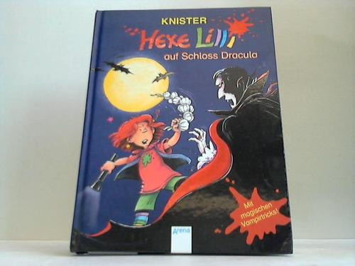 Hexe Lilli auf Schloß Dracula