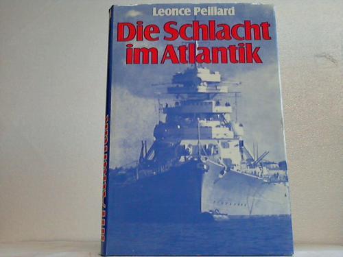 Die Schlacht im Atlantik. 2 Teile in einem