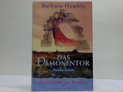 Das Dämonentor. Fantasy-Roman