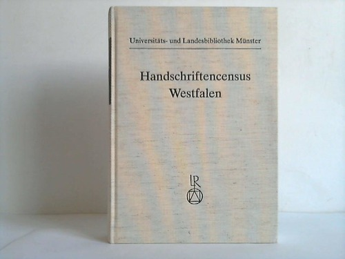 Handschriftencensus Westfalen