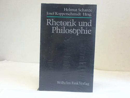 Rhetorik und Philosophie