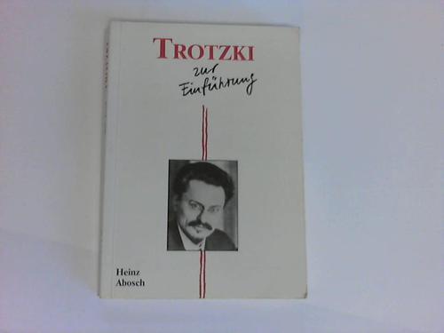 Trotzki zur Einführung