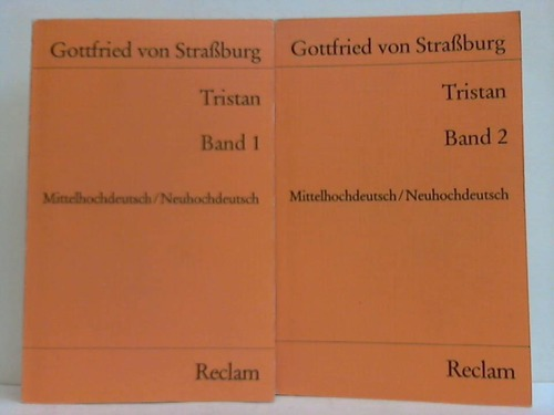Tristan. 2 Bände