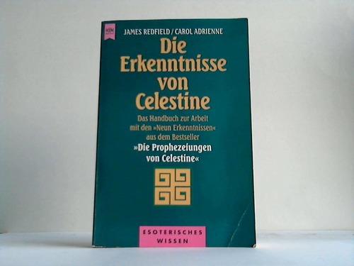 Redfield, James / Adrienne, Carol Die Erkenntnisse von Celestine. Das Handbuch zur Arbeit mit den