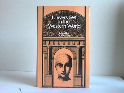 Universities in the Western World