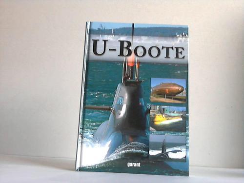 Von American Turtle bis George Washington - U-Boote