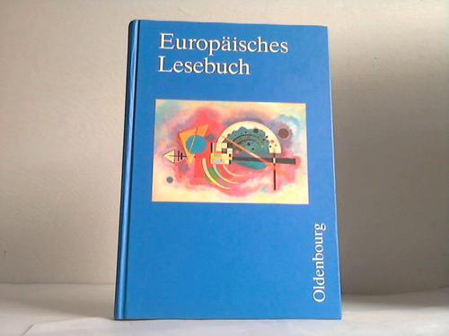 Europäisches Lesebuch