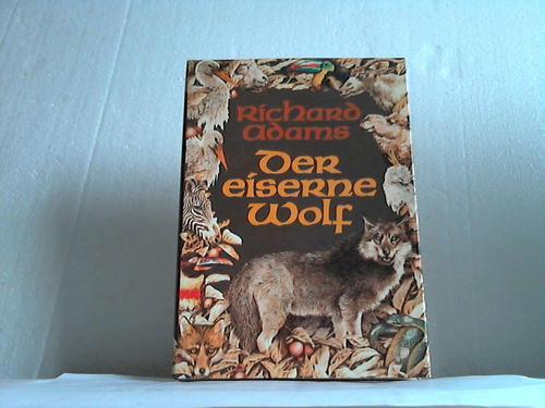 Der eiserne Wolf