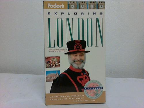 Fodor`2 exploring London