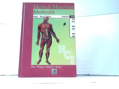 Mensch Maschine Methodik