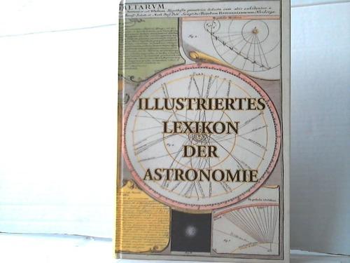 Illustriertes Lexikon der Astronomie und der Chronologie