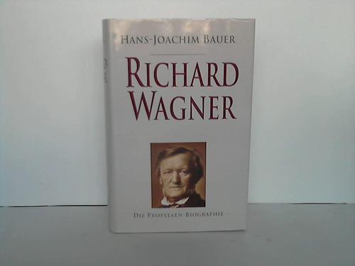 Richard Bauer. Sein Leben und Wirken oder Die Gefühlwerdung der Vernunft