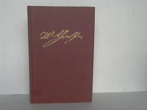 Goethe. Sein Leben und seine Zeit