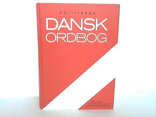 Politikens Dansk Ordberg