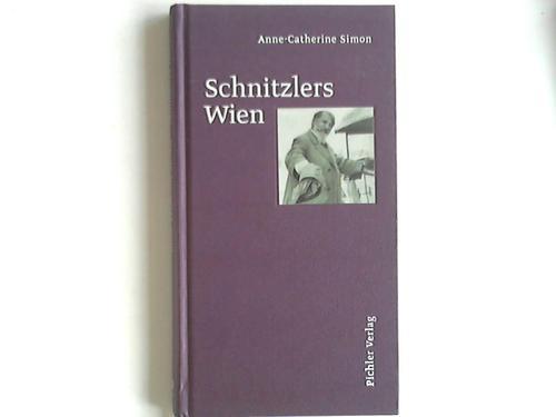 Schnitzlers Wien