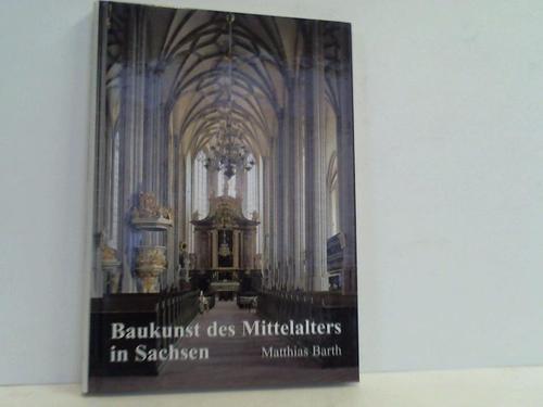 Baukunst des Mittalalters in Sachsen