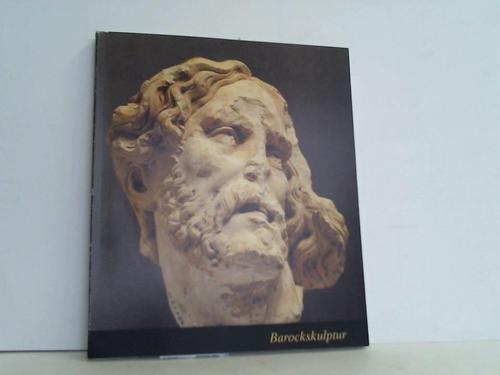 Barockskulptur. Westfälisches Landesmuseum füt Kunst und Kulturgeschichte Münster