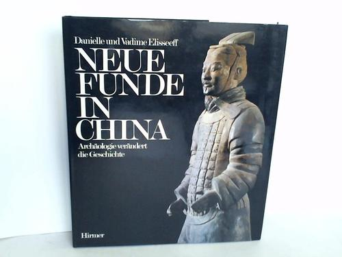 Neue Funde in China. Archäologie verändert die Geschichte