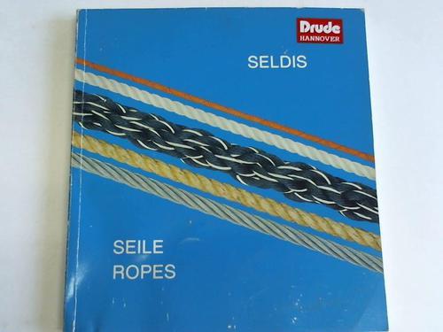 Seile - Ropes (Seilerhof)