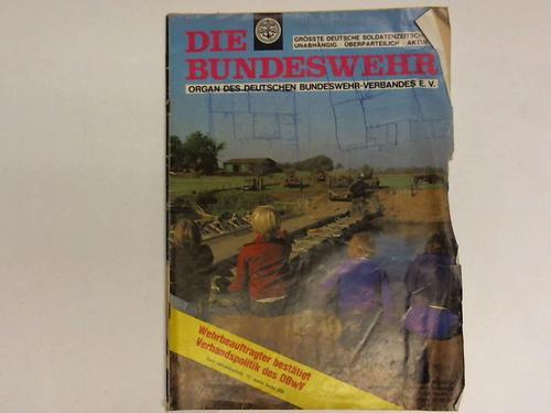 Organ des Deutschen Bundeswehr-Verbandes e.V. Nr. 5