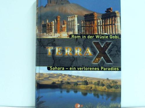 Rom in der Wüste Gobi. Eine archäologische Sensation