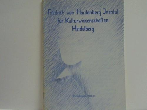 Für Kulturwissenschaften Heidelberg