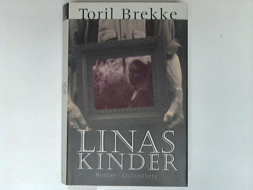 Linas Kinder. Roman