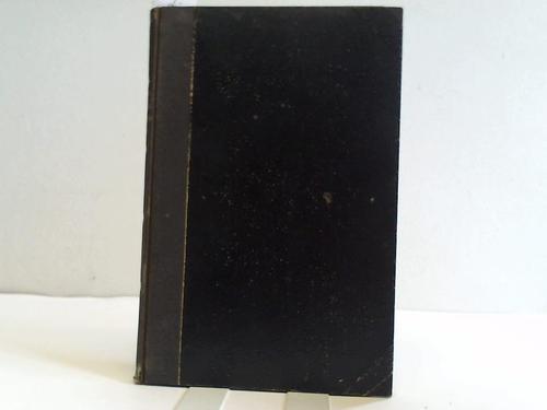 Zurbonsen, Fr. Geschichtliche Repetitionsfragen und Ausführungen. Ein Hilfsmittel für Unterricht und Studium. 4 Teile in einem Band