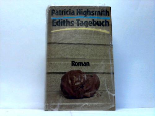 Ediths Tagebuch. Roman