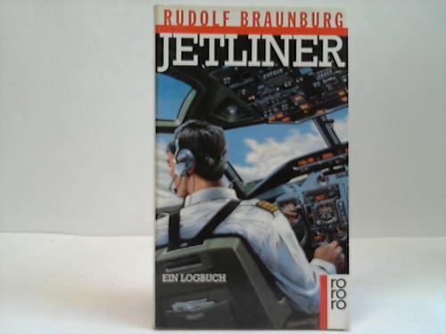 Jetliner. Ein Logbuch