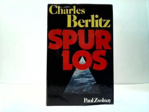 Berlitz, Charles Spurlos