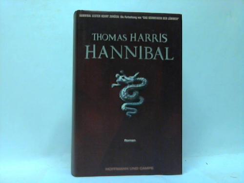 Hannibal. Roman