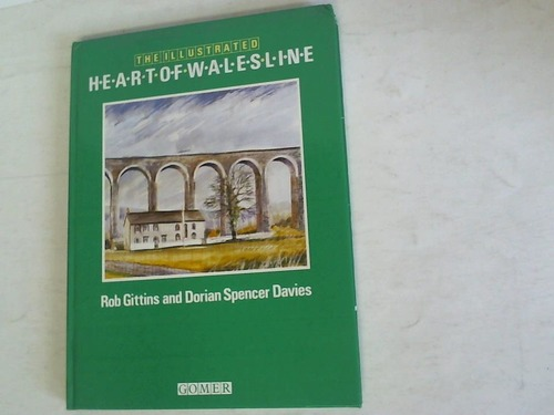 The illustrated Heart of Wales Line