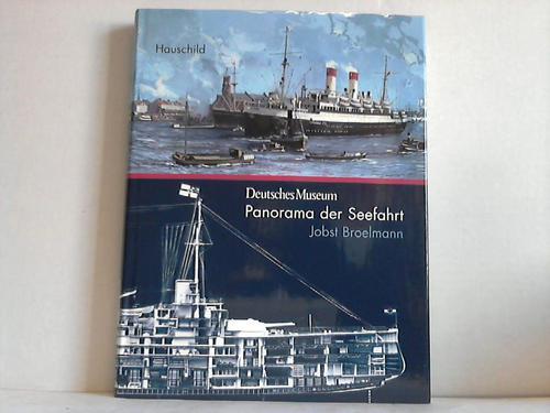Deutsches Museum - Panorama der Seefahrt