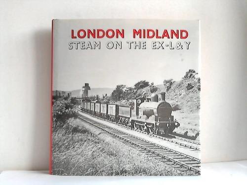 London Midland. Steam on the EX-L & Y
