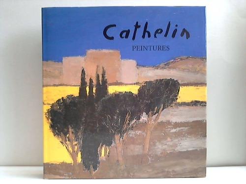 Cathelin Peintures 1982-1990