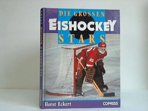 Die grossen Eishockeystars