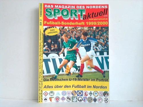 Fußball-Sonderheft 1999/2000