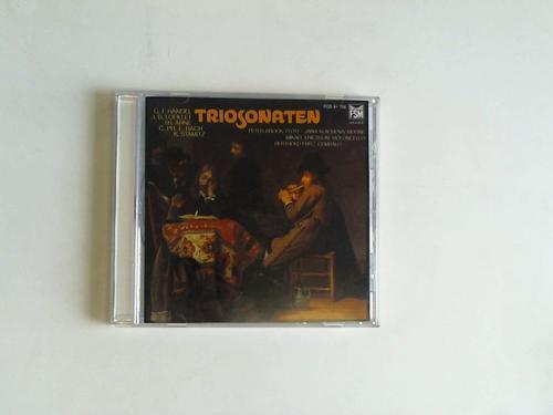 Triosonaten/Trio Sonatas