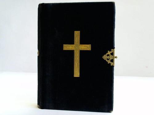 Evangelischs Gesangbuch nach Zustimmung der Provinzialsynode vom Jahre 1884 zur Einführung in der Provinz Brandenburg