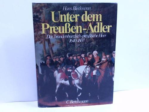 Unter dem Preussen-Adler